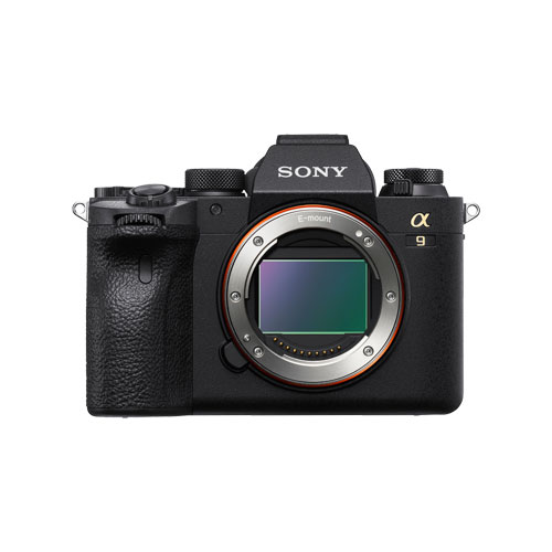 SONY, ILCE-9M2