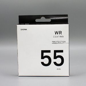 SIGMA, WA COATING PROTECTOR 55mm