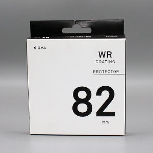 SIGMA, WA COATING PROTECTOR 82mm