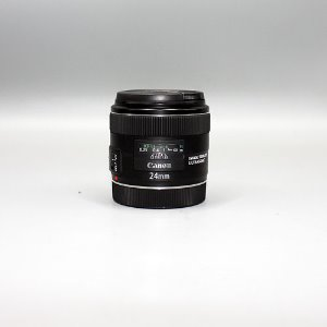 CANON, EF 24mm f2.8 IS USM
