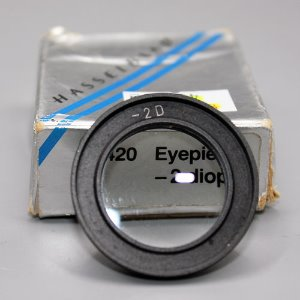 HASSELBLAD  Eyepice -2diopters