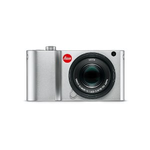 라이카 Leica TL2 body (Silver anodized finish) [예약판매]