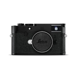 라이카 Leica M10-D (black chrome finish) [예약판매]