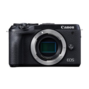 캐논 Canon EOS M6 Mark II BODY